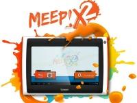 MEEP! X2 - детский защищенный планшет за $150