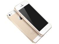 Apple выпустила первый рекламный ролик золотого iPhone 5S