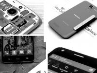 Внимание, разыгрываем смартфон от ALCATEL ONETOUCH Idol Ultra!