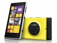 Продажи смартфонов Nokia Lumia бьют рекорды