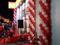СТОП-кадр! Флагманский магазин «Алло» открылся на Крещатике