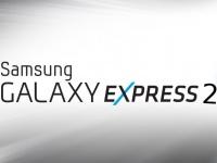 Samsung Galaxy Express 2 — новый бюджетный смартфон с поддержкой LTE сетей