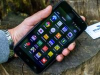 Видеообзор смартфона iconBIT NetTAB Mercury S от портала Smartphone.ua!