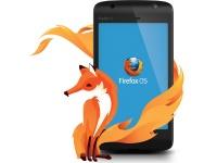 LG анонсировала свой первый смартфон на базе ОС Firefox — Fireweb