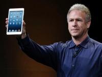 У Apple возникли проблемы с производством нового iPad mini