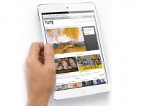 Релиз iPad mini с дисплеем Retina намечен на 21 ноября