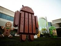 Стали известны даты выхода обновлений Android 4.4 для HTC One, Nexus 4, 7 и 10