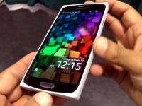 Samsung Z9005 Redwood на базе ОС Tizen