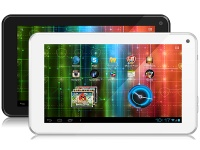 Самый доступный планшет Prestigio стоит около 600 гривен