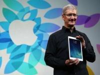 В прошлые выходные Apple продала около 3,5 млн. iPad Air