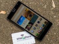 Видеообзор планшетофона Huawei Ascend Mate от портала Smartphone.ua!