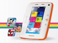 Компания Polaroid представила планшет Kids Tablet 2