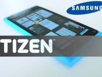 Tizen-смартфон Samsung I8800 Redwood демонстрирует высокую производительность