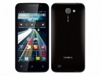 teXet X-navi — двухсимочный смартфон с возможностями навигатора