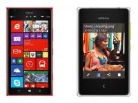 Новые продукты Nokiа: фаблеты Lumia с 6-дюймовым экраном, первый планшет и стильные телефоны серии Asha