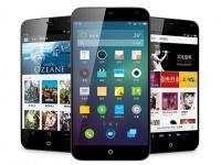 Стартовали продажи смартфона Meizu MX3 с 128 ГБ памяти