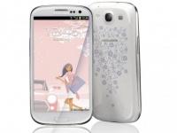 Релиз Samsung Galaxy S4 mini La Fleur Edition состоится в конце декабря