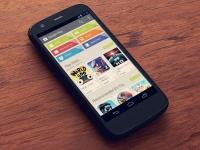 Готовится к релизу смартфон Moto G в версии с поддержкой dual-SIM