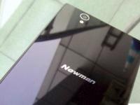 Фото и спецификации 8-ядерного смартфона Newman K18 уже в Сети