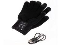 QUMO Talking Gloves — перчатки с технологией Bluetooth
