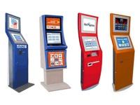 Стоп-кадр! Платежные терминалы и банкоматы