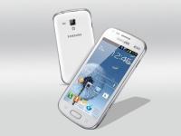 Samsung готовит к анонсу смартфон Galaxy S Duos 2