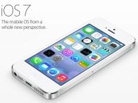 Более 70% пользователей App Store «переехали» на iOS7