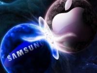Apple требует от Samsung «отстегнуть» ей $22 млн. за суды
