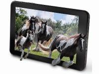 Известный производитель аксессуаров начал продажи своего 3D-планшета