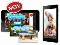 Vinci MV 7 - детский планшет за $200 с поддержкой dual-SIM