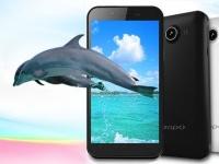 Состоялся анонс смартфона Zopo ZP200+ с 3D-дисплеем