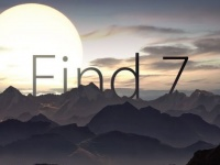 Oppo представила новый тизер будущего флагмана Find 7