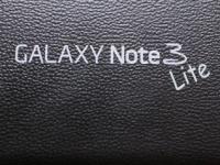 Samsung начинает массовое производство Galaxy Note 3 Lite