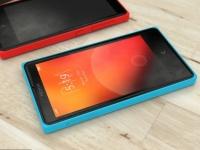 Опубликованы рендеры Android-смартфона Nokia