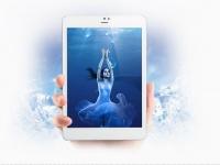 Cube Talk 79S 3G — планшет с 8Мп камерой за $100