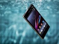 Sony Xperia Z1s прошел сертификацию FCC