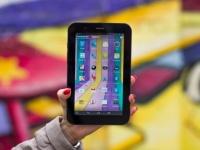 Видеообзор планшета iconBIT NETTAB MATRIX 3G DUO от портала Smartphone.ua!
