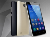 Huawei официально представила 8-ядерный Honor 3X и 4-ядерный Honor 3C