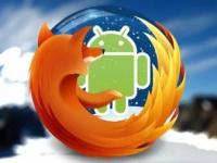 Софтовый калейдоскоп! Приложение от разработчика - обзор браузера FireFox Mozilla для Android