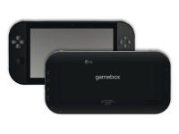 QUMO анонсировала новый игровой планшет Gamebox 7 Quadro