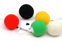 ColorWay представляет новые портативные колонки Music Ball