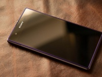 Sony Xperia Z1 получил поддержку 4G сетей
