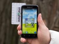 Видеообзор смартфона Lenovo A516 от портала Smartphone.ua!