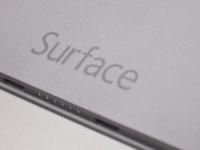 Microsoft Surface Mini получит Full HD дисплей и бесконтактное управление жестами