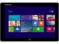 Prestigio представила планшеты MultiPad Visconte и Visconte Pro на базе ОС Windows