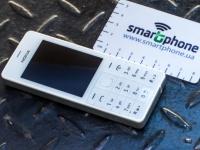 Видеообзор мобильного телефона Nokia 515 Dual от портала Smartphone.ua!