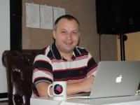 Дмитрий Латанский, Repka.UA: «Ваш магазин обречен, если у вас не будет нити предпринимателя»
