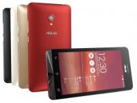 CES 2014: ASUS Zenfone 4, 5 и 6  — Android-смартфоны на базе Intel Atom
