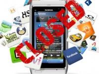 Nokia объявила о прекращении поддержки MeeGo и Symbian