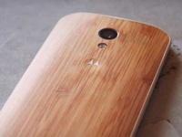 Motorola представит 14 января новый смартфон для Европы